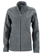 Ladies' Workwear Fleece Jacket -STRONG-